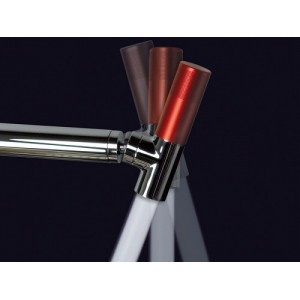 Webert 360 TS920302015 хром для кухни