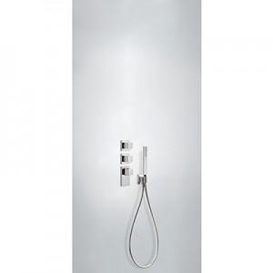 Tres Block system 20625391 хром для душа/ванны