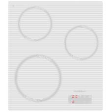 Варочная поверхность Zigmund & Shtain CIS 029.45 WX белый
