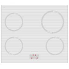 Варочная поверхность Zigmund & Shtain CIS 299.60 WX белый