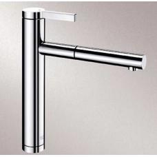 Blanco Linee-S сталь полированная
