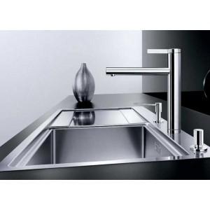 Blanco Linee сталь полированная