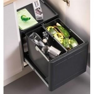 Система сортировки отходов BLANCO BOTTON Pro 45  Manual 517467
