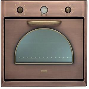 Духовой шкаф  Franke CM 85 M CO медь