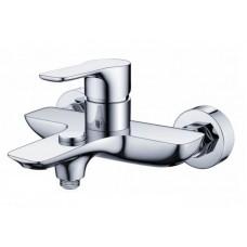 Смеситель Elghansa Berkshire 2372743 для ванны с д/к хром