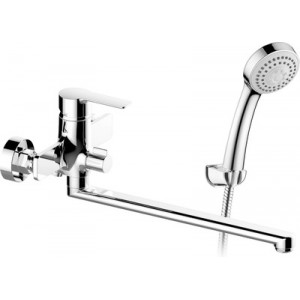 Смеситель Elghansa Brunn New 5382306 для ванны с д/к хром