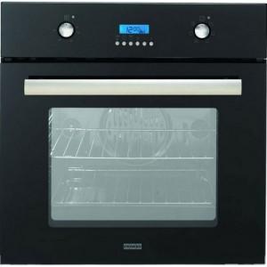 Духовой шкаф Franke GL 66 M NT BK / черное стекло