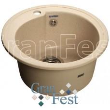 Мойка Granfest Rondo GF-R450