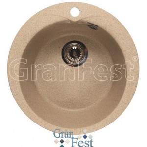 Мойка Granfest Rondo GF-R480