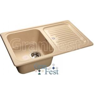 Мойка Granfest Standart GF-S780L
