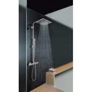 Душевая система с термостатом Grohe Euphoria Rainshower F-series System 10 27469000