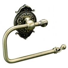 Бумагодержатель без крышки Hayta 13903-1 Bronze