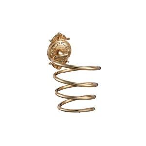 Держатель для фена настенный Hayta 13908-2 Gold
