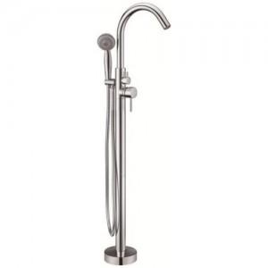 Kaiser Merkur 26182 хром для ванны, напольный