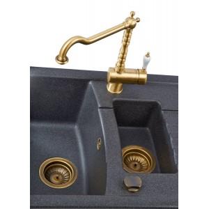 Смеситель Kuppersberg LONDRA KG2471 Bronze