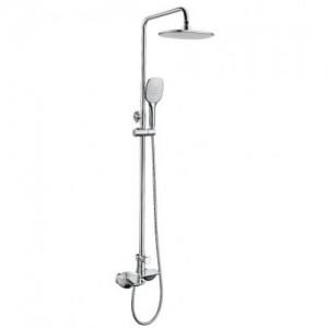 Душевая система Lemark Bellario LM6862C для ванны