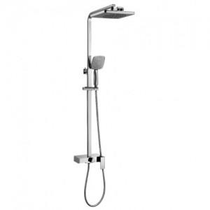 Душевая система Lemark Tropic LM7005C для ванны