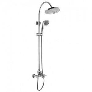 Душевая система Lemark Duetto LM5762C для ванны