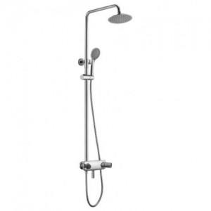 Душевая система Lemark Wing LM5362C для ванны