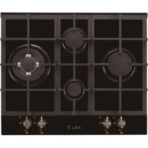 Lex GVG 643C BL черный/бронза