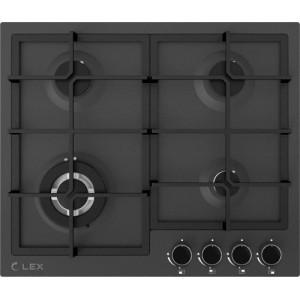 Lex GVS 645 BL Matt Edition черный