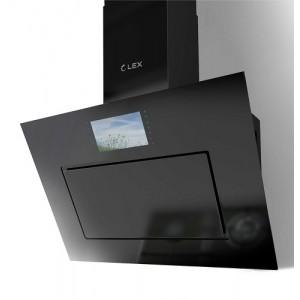Lex Aurora 900 Black + Tv