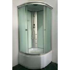 Душевая кабина Niagara NG-2308G, 90*90 см