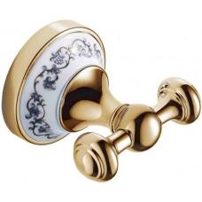 Крючок двойной Schein Saine Gold 7053002VF