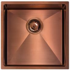 Мойка Seaman Eco Marino SME-440 Copper (PVD)