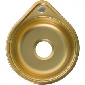 Seaman Eco Wien SWT-3945-Gold polish.A