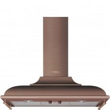 Smeg KC19RAE медь/полированная медь