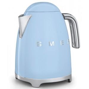 Чайник Smeg KLF01PBEU голубой