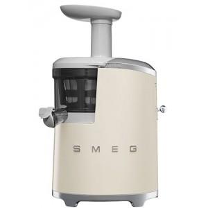 Соковыжималка Smeg SJF01CREU кремовый