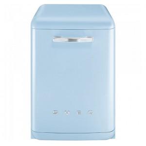 Smeg BLV2AZ-2 голубой