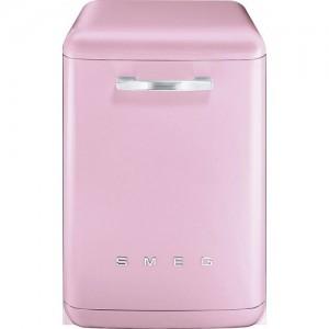 Smeg BLV2RO-2 розовая