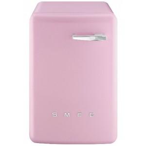 Smeg LBB14RO розовый