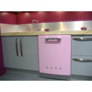 Smeg ST2FABRO2 розовый