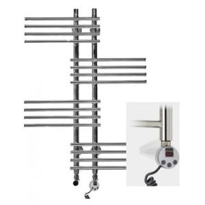 Полотенцесушитель электрический Terminus Европа 64*103 см