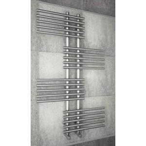 Полотенцесушитель электрический Terminus Европа 640*1275 мм