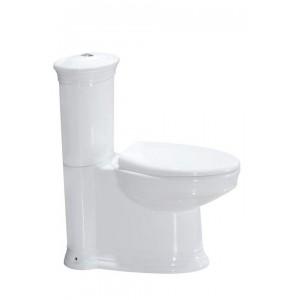 Унитаз без сиденья Boheme Puro 959