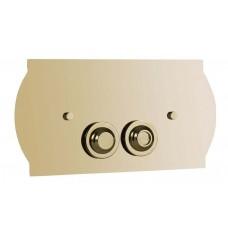 Кнопка для инсталляции Boheme Imperiale 652