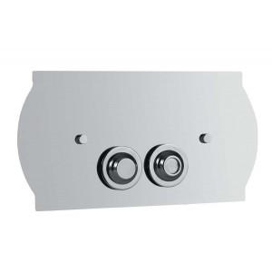 Кнопка для инсталляции Boheme Brillante 653