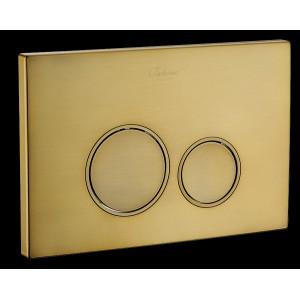 Кнопка для инсталляции Boheme 657