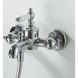 Bravat Art F675109C-B хром для ванны