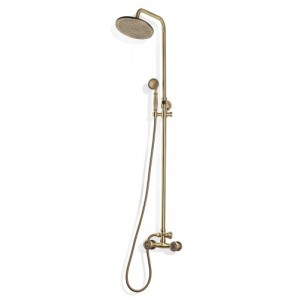 Душевая система Bronze de Luxe 10118DF для душа