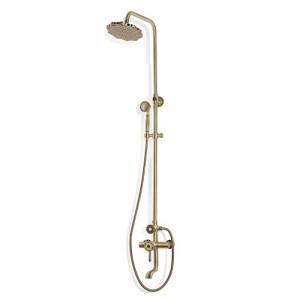 Душевая система Bronze de Luxe 10120DF/1 для ванны и душа