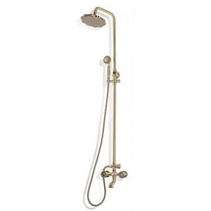 Душевая система Bronze de Luxe 10121DF/1 для ванны и душа