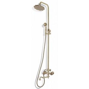 Душевая система Bronze de Luxe 10121DDF/1 для ванны и душа