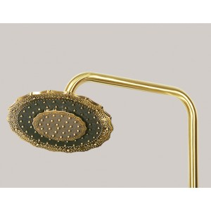 Душевая система Bronze de Luxe 10120DDF/1 для ванны и душа