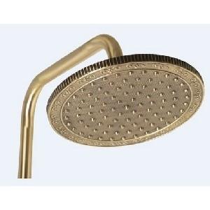 Душевая система Bronze de Luxe 10121PR для ванны и душа